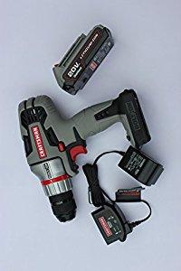 Craftsman Bolt-On Drill Driver Attachment